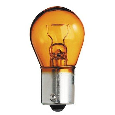 Лампа накаливания, фонарь указателя поворота; Лампа накаливания, фонарь сигнала торможения; Лампа накаливания, задняя противотуманная фара; Лампа накаливания, фара заднего хода; Лампа накаливания; Лампа накаливания, стояночный / габаритный огонь; Лампа накаливания, фонарь указателя поворота; Лампа накаливания, фонарь сигнала торможения; Лампа накал base type GE купить