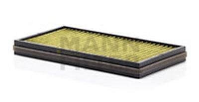 FP31242 MANN-FILTER Фильтр, воздух во внутренном пространстве