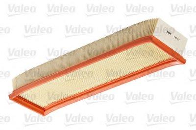 585114 VALEO Воздушный фильтр -2