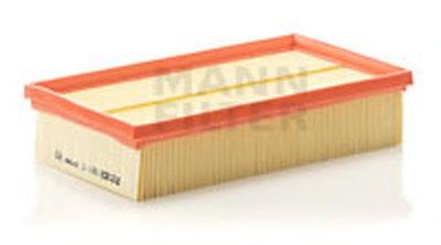 C2788 MANN-FILTER Воздушный фильтр