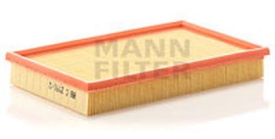 C29912 MANN-FILTER Воздушный фильтр