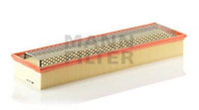 C60345 MANN-FILTER Воздушный фильтр