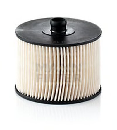 PU1018X MANN-FILTER Топливный фильтр