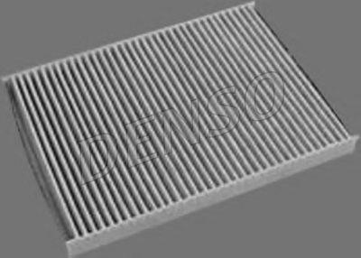 DCF225K DENSO Фильтр, воздух во внутренном пространстве