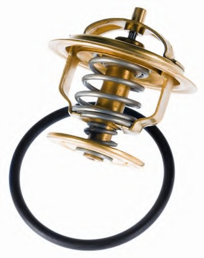 425680D WAHLER Термостат, охлаждающая жидкость; Термостат, охлаждающая жидкость -1
