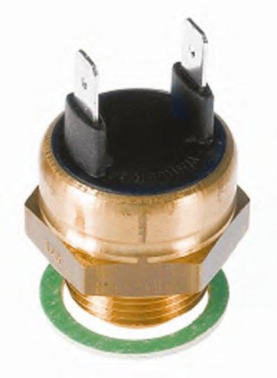 601088D WAHLER Термовыключатель, вентилятор радиатора; Термовыключатель, вентилятор радиатора -1