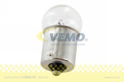 Лампа накаливания, фонарь освещения номерного знака; Лампа накаливания, задний гарабитный огонь; Лампа накаливания, стояночные огни / габаритные фонари; Лампа накаливания, стояночный / габаритный огонь VEMO купить