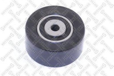 Натяжной ролик, поликлиновой  ремень STELLOX купить