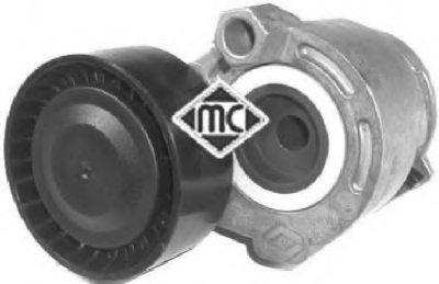 Ролик натяжителя ремня генератора (05146) Metalcaucho