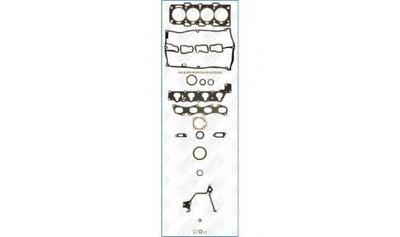 Комплект прокладок, двигатель FIBERMAX AJUSA купить