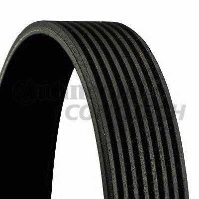 V-Ribbed Belts CONTITECH купить