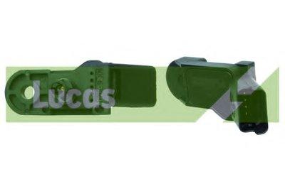 Датчик, давление во впускном газопроводе LUCAS ELECTRICAL купить