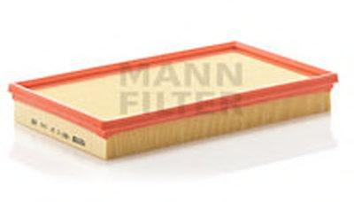 C31121 MANN-FILTER Воздушный фильтр
