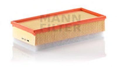 C331561 MANN-FILTER Воздушный фильтр