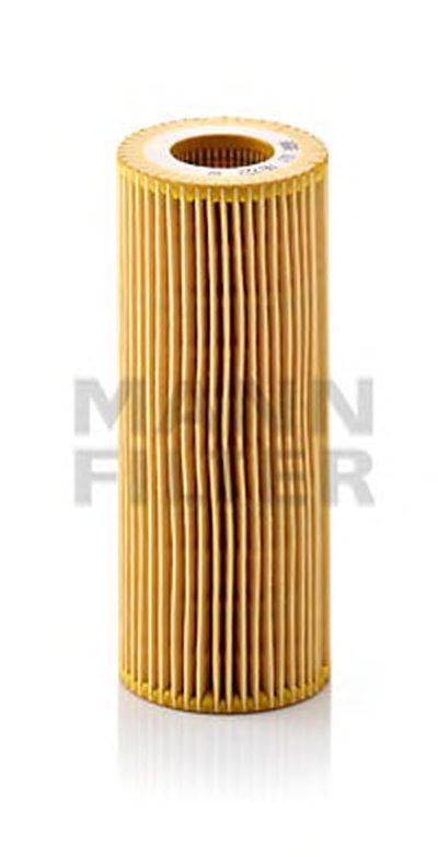 HU722X MANN-FILTER Масляный фильтр