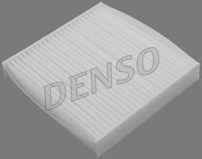 DCF226P DENSO Фильтр, воздух во внутренном пространстве
