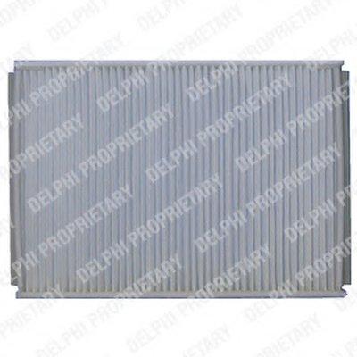 TSP0325226 DELPHI Фильтр, воздух во внутренном пространстве