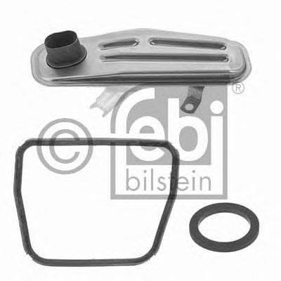 12105 FEBI BILSTEIN Гидрофильтр, автоматическая коробка передач