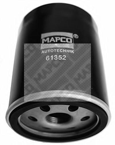 61352 MAPCO Масляный фильтр -1
