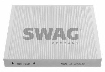32919590 SWAG Фильтр, воздух во внутренном пространстве