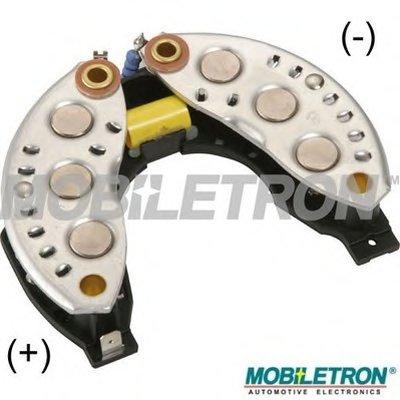 RP09R MOBILETRON Выпрямитель, генератор
