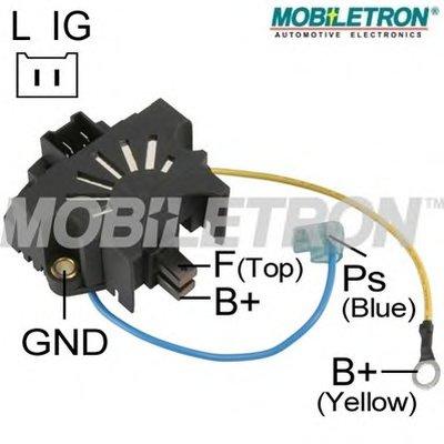 VRPR1000H MOBILETRON Регулятор генератора