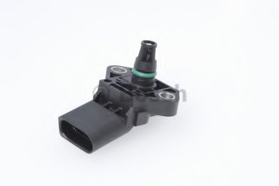 Датчик тиску VAG A1/A3/911/Fabia/Octavia/Rapid/Yeti/Beetle/Caddy/Polo/Golf/Passat ''07>>