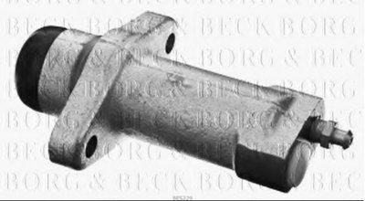 Рабочий цилиндр, система сцепления BORG & BECK купить