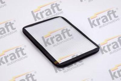 1735015 KRAFT AUTOMOTIVE Фильтр, воздух во внутренном пространстве