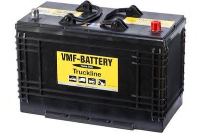 Стартерная аккумуляторная батарея Truckline VMF купить