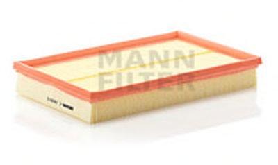 C29985X MANN-FILTER Воздушный фильтр
