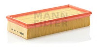 C31122 MANN-FILTER Воздушный фильтр
