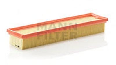 C3665 MANN-FILTER Воздушный фильтр
