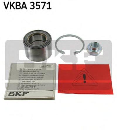 VKBA3571 SKF Комплект подшипника ступицы колеса