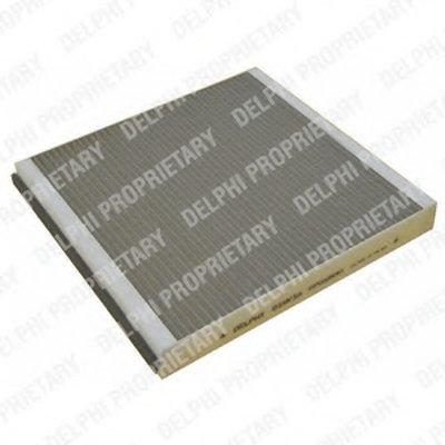 TSP0325051C DELPHI Фильтр, воздух во внутренном пространстве