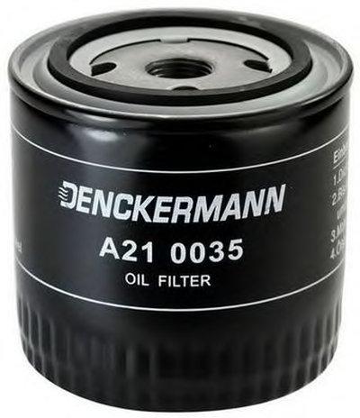 A210035 DENCKERMANN Масляный фильтр