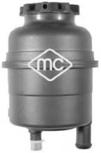 Компенсационный бак, гидравлического масла услителя руля Metalcaucho купить