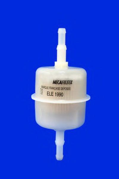 ELE1990 MECAFILTER Топливный фильтр -1