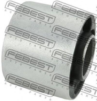 PGAB407B FEBEST Подвеска, рычаг независимой подвески колеса -1