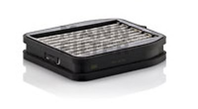 CUK180002 MANN-FILTER Фильтр, воздух во внутренном пространстве