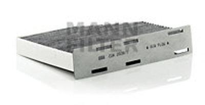 CUK29391 MANN-FILTER Фильтр, воздух во внутренном пространстве