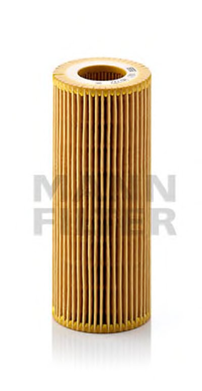 HU722Z MANN-FILTER Масляный фильтр