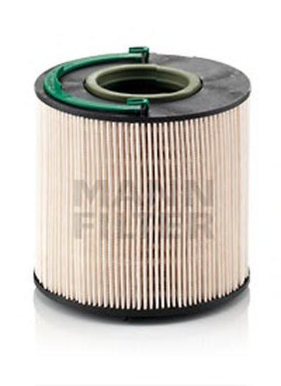PU1040X MANN-FILTER Топливный фильтр