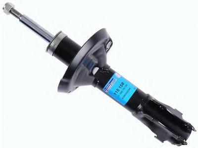 SACHS 115158 Амортизатор Super Touring гидравлический передний