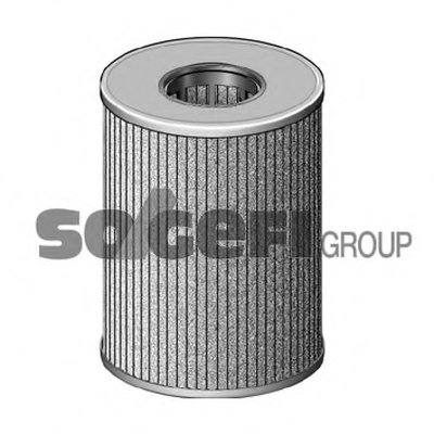 CH10075ECO FRAM Масляный фильтр