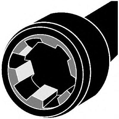 Комплект болтов головки цилидра CORTECO купить