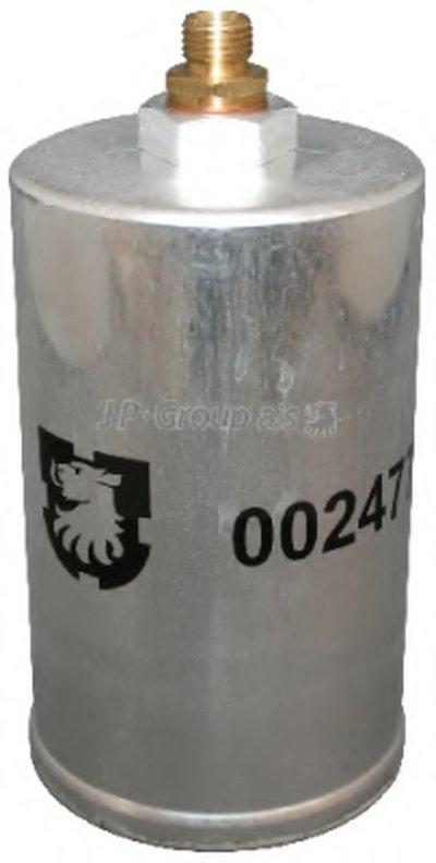 1318700300 JP GROUP Топливный фильтр