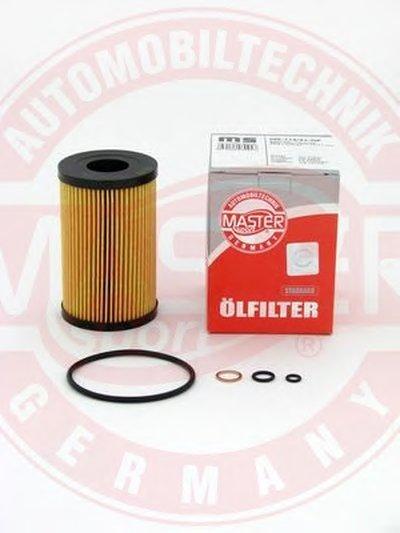 Масляный фильтр MASTER-SPORT купить