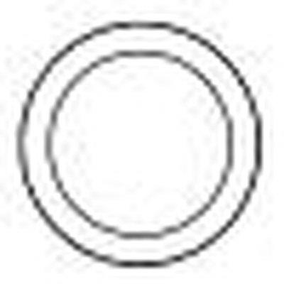 Уплотнительное кольцо, труба выхлопного газа SIGAM купить