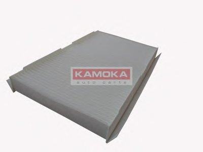 Фильтр, воздух во внутренном пространстве KAMOKA KAMOKA купить